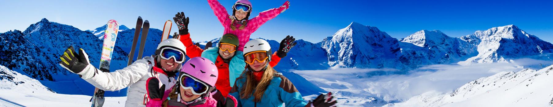Location de ski Combloux